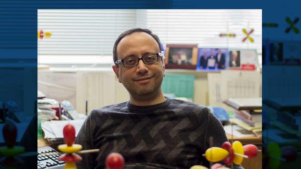 Prof. Manos image